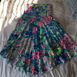 Lilly Pulitzer Loleta Dress